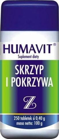 HUMAVIT Z x 250 tabletek