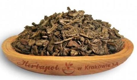 Herbata zielona 80g