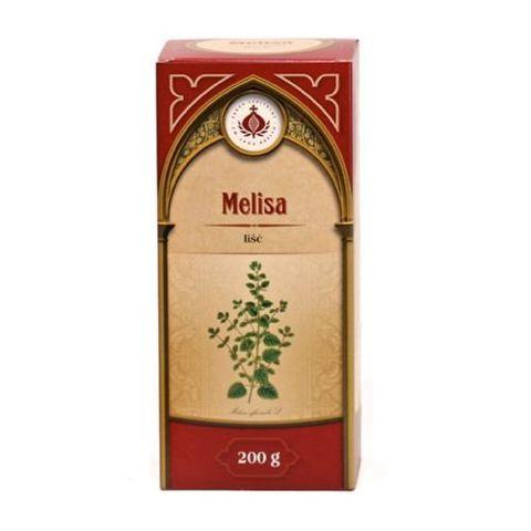 Liść Melisy Produkt Bonifraterski 200g