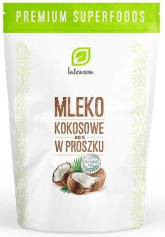 Mleko kokosowe proszek 80g