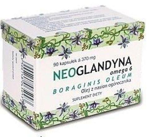NEOGLANDYNA Omega 6 x 90 kaps.