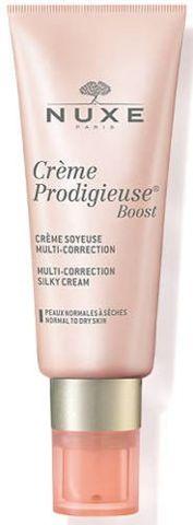 NUXE Crème Prodigieuse Boost Aksamitny krem do skóry normalnej i suchej 40ml