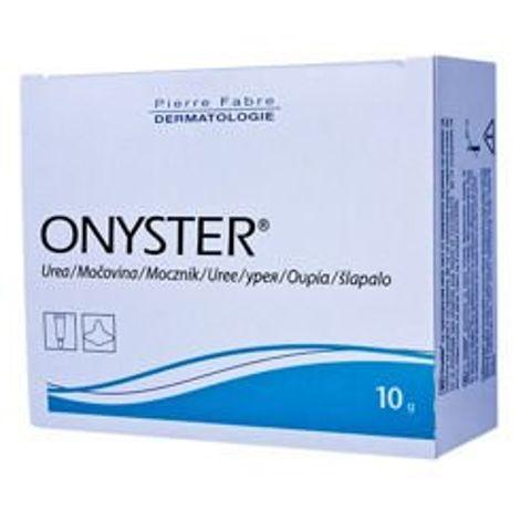 ONYSTER maść 10g