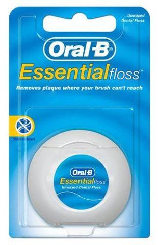 ORAL-B EssentialFloss nici dentyst. 50m