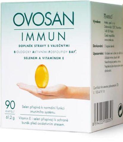 OVOSAN Immun x 90 kapsułek