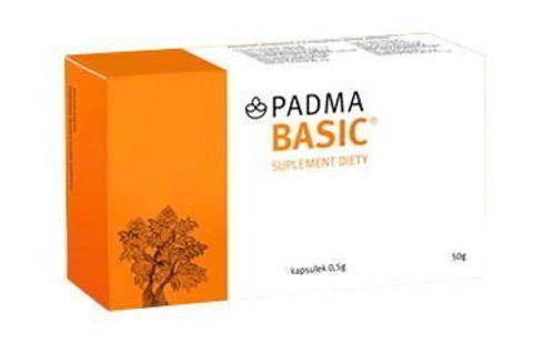 PADMA Basic x 20 kaps.