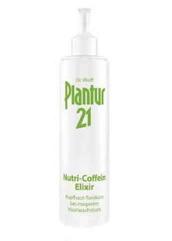 PLANTUR 21 Eliksir Nutri-Coffein 200ml