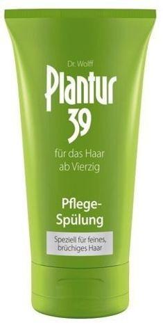 PLANTUR 39 Odżywka pielęgnująca włosy cienkie i łamliwe 150ml