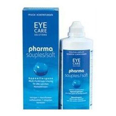 Pharma soft hipoalergiczny płyn do soczewek 360ml