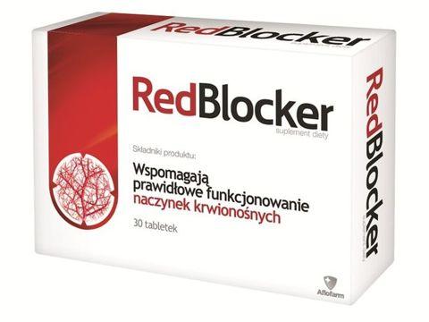 REDBLOCKER x 30 tabletek
