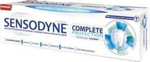 Sensodyne Complete Protection pasta do zębów 75ml