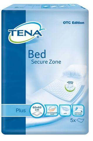 TENA Bed Plus 60x60 5 sztuk