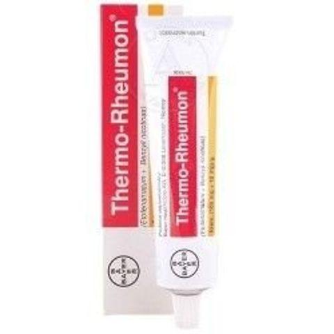 THERMO-RHEUMON krem 50g