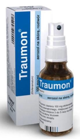 TRAUMON spray 50ml