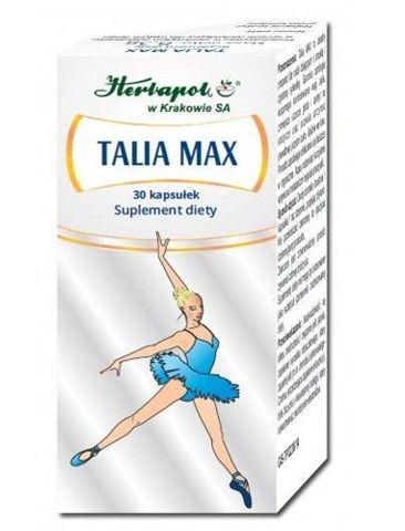 Talia Max x 30 kapsułek