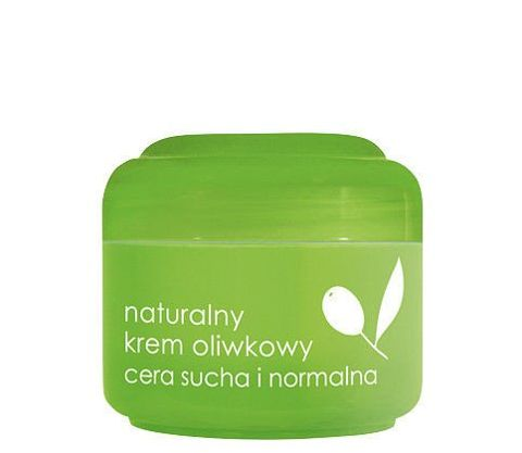 ZIAJA Naturalny krem oliwkowy 50ml